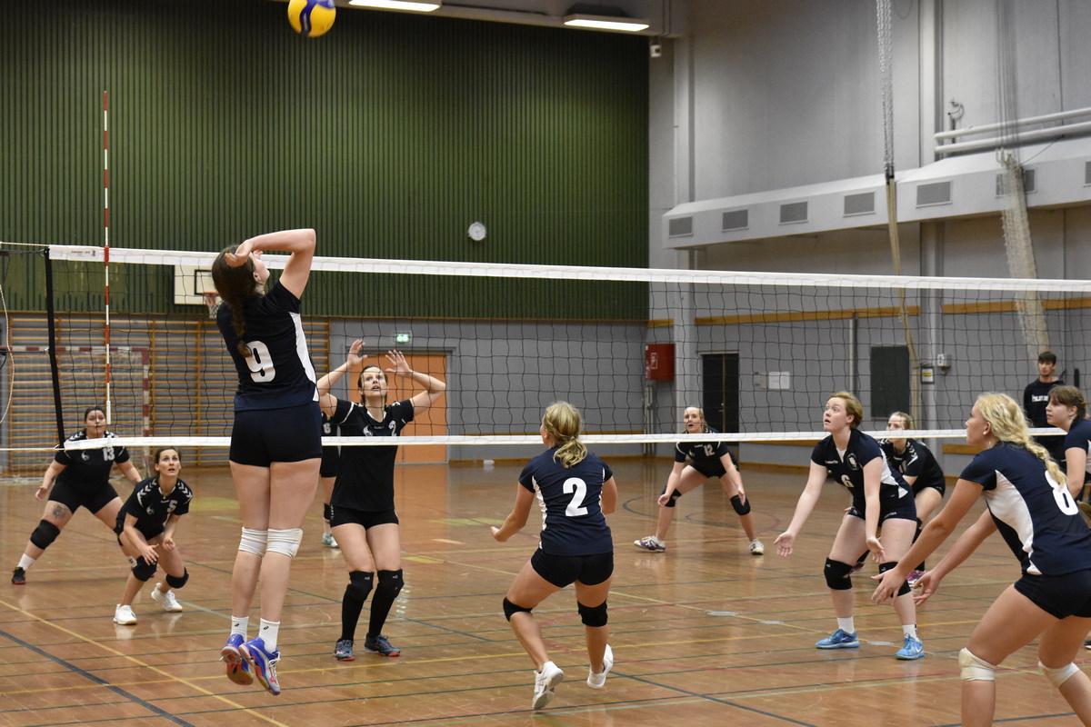 Velkommen til sæsonen 2020/21 i Midtfyns Volleyballklub – det bliver én af de helt store!
